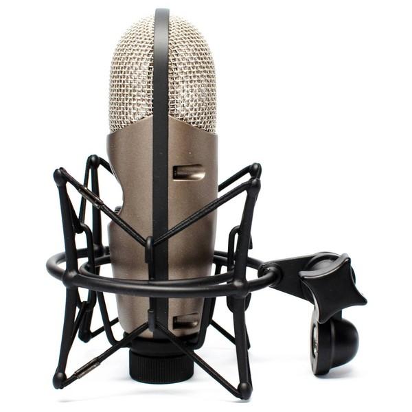 CAD M179 Studio Condenser Microphone - Side
