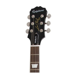Les Paul ES PRO Electric Guitar, Black