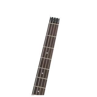 Spirit XT-2 Standard Bass Guitar, Black