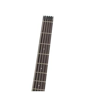 Spirit XT-25 Standard 5-String Bass Guitar, Black