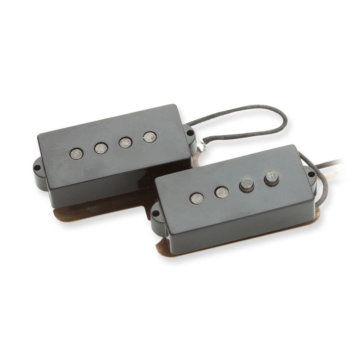 seymour duncan antiquity precision bass pickup set raised a at gear4music. Black Bedroom Furniture Sets. Home Design Ideas