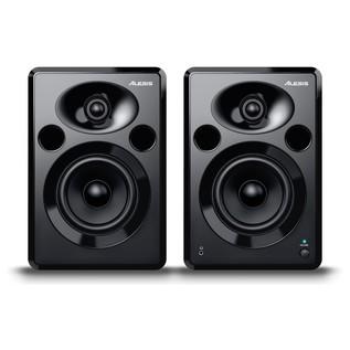 Alesis Elevate 5 MKII Desktop Studio Speakers - Front