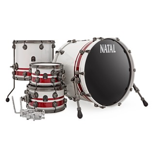 Natal Originals 4pc Shell Pack