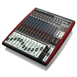 Behringer Xenyx UFX1604 16-Input Mixer