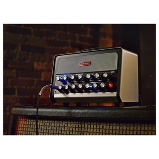 Positive Grid BIAS Head 600w Amp Match Amplifier Head 3