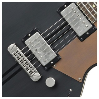 Yamaha Revstar RSP20CR, Brushed Black