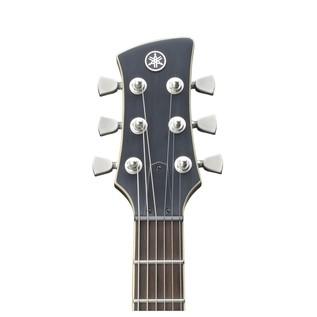Revstar RSP20CR Electric Guitar, Brushed Black