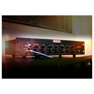 Positive Grid BIAS Rack Non-Powered Amp Match Rackmount Amplifier 3