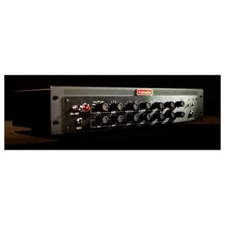 Positive Grid BIAS Rack Non-Powered Amp Match Rackmount Amplifier 5