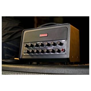 Positive Grid BIAS Head Non-Powered Amp Match Amplifier Head 6