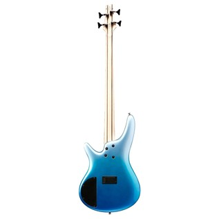 Ibanez SR300E Bass Guitar, Ocean Fade