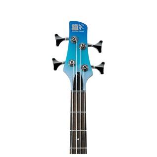 SR300E Bass Guitar, Ocean Fade Metallic