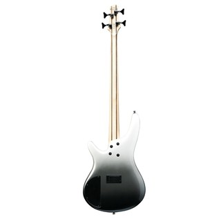 Ibanez SR300E Bass Guitar, Pearl Black