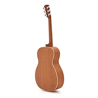 Larrivée OM-03AM All Mahogany Acoustic Guitar