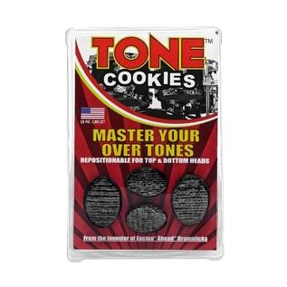 Tone Cookies Percussion Dampeners, Black
