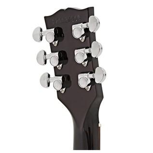 Gibson Les Paul Studio T Left Handed Guitar, Cherry Burst (2017)