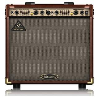 Behringer ACX450 Amp