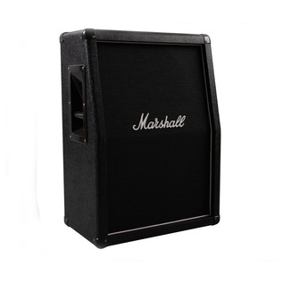 Marshall 2x12 Angled Upright Guitar Cabinet Left