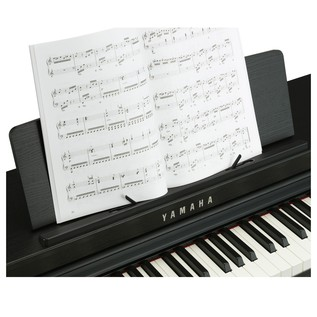 Yamaha CLP625 Piano Stand