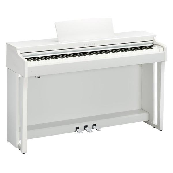 Yamaha CLP625 Piano