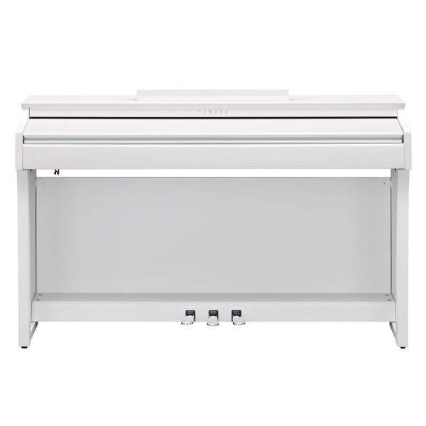 Yamaha CLP625 Piano Lid