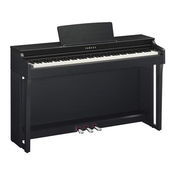 Yamaha CLP625B Piano