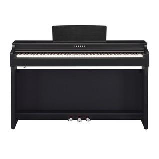 Yamaha CLP625B Piano Front