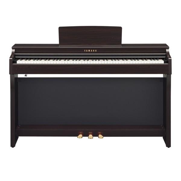 Yamaha CLP625 Piano Front