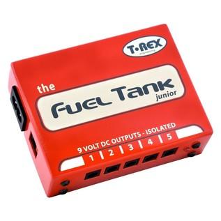 T-Rex Fuel Tank Junior Power Supply Angled