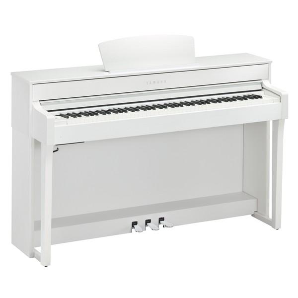 Yamaha CLP635 Piano