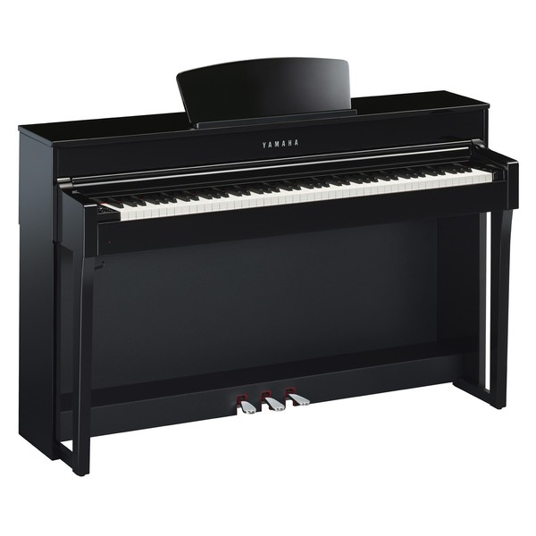 Yamaha CLP635 Digital Piano