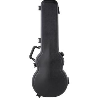 SKB Les Paul Deluxe TSA Electric Guitar Case - Case 2