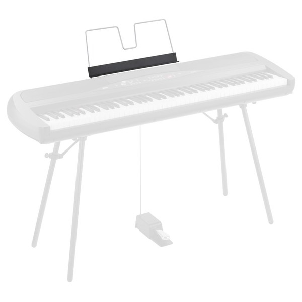 Korg Music Rest for SP-280 Digital Piano