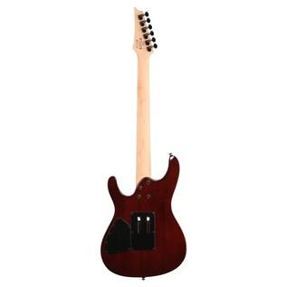 Ibanez S670QM Electric Guitar, Dragon Eye