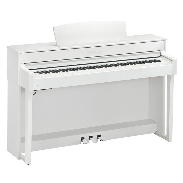 Yamaha CLP645 Digital Piano