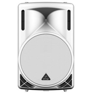 Behringer B215XL-WH Speaker, White