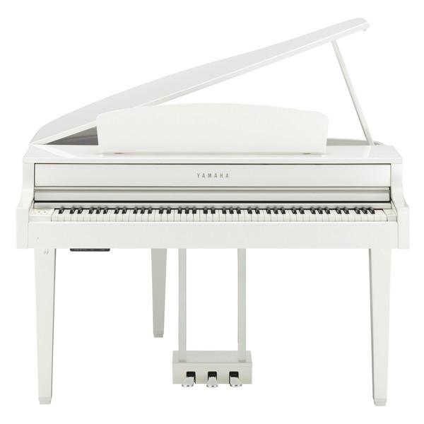 Yamaha CLP665GP Piano