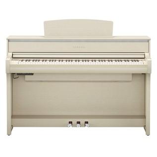 Yamaha CLP675 Piano Front