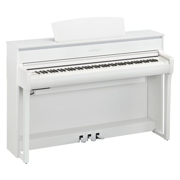 Yamaha CLP675 Piano