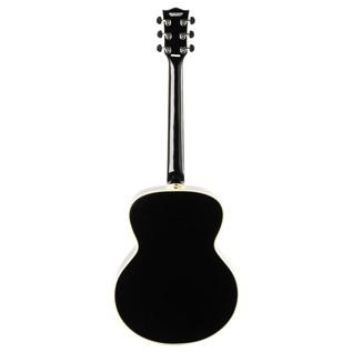 Eko NXT 018 Acoustic Guitar, Black back