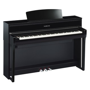 Yamaha CLP675PE Piano
