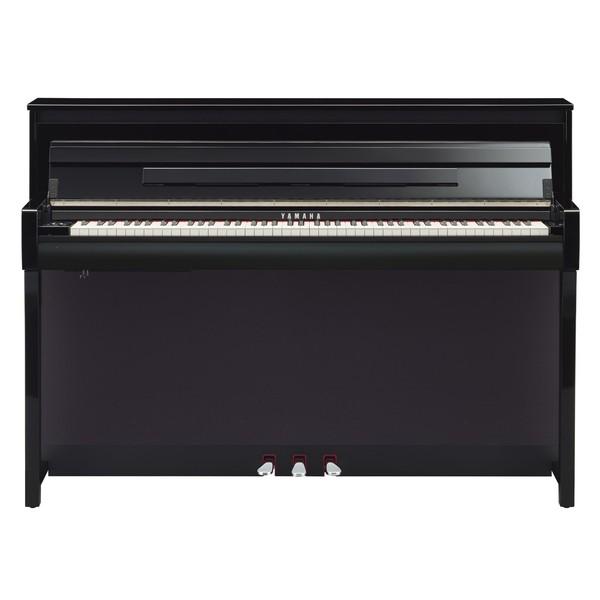 Yamaha CLP685 Piano Front