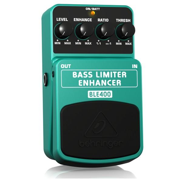 Behringer BLE400 Bass Pedal