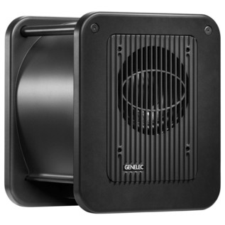 Genelec 7350A Smart Active Monitoring Subwoofer - Angled Front