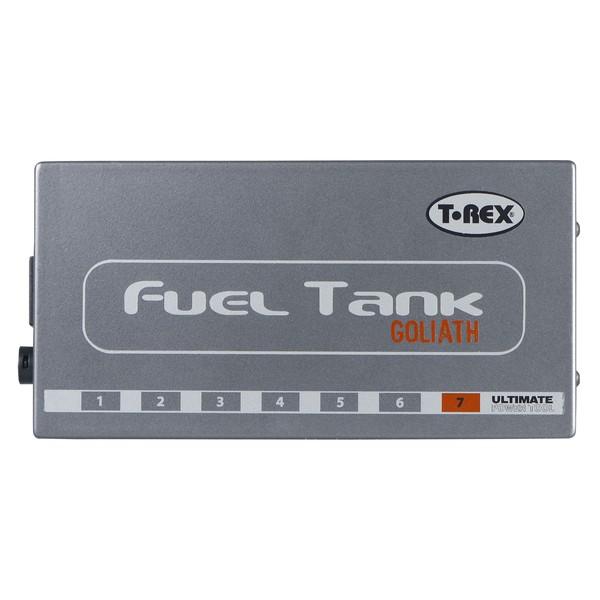 T-Rex Fuel Tank Goliath Power Supply Top
