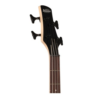 GIO GSR200B Bass Guitar, Weathered Black