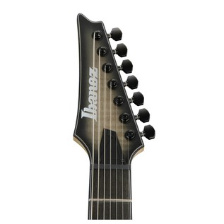 Ibanez Iron Label SIX7FDFM 7-String, Dark Space Burst