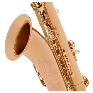 Conn Selmer Liberty Tenor Saxophone, Gold Brass Body