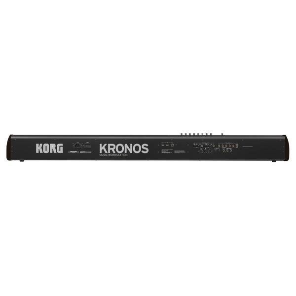 Korg Kronos LS Music Workstation - Rear