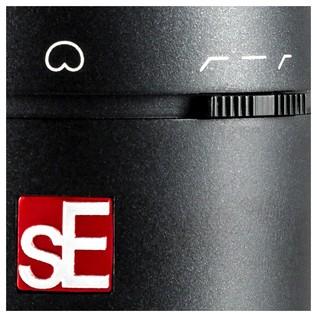 sE Electronics X1 S Microphone